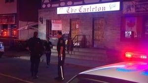 Carleton Tavern stabbing