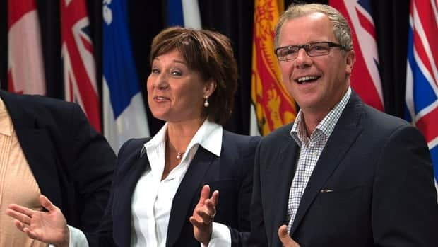 Sask. and B.C. have liquor deal