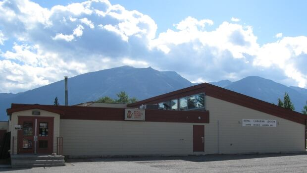 The future of the Jasper Legion is in question now that the co-tenant is moving out of the large facility.