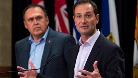 Premiers meeting in Charlottetown