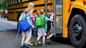 Jennifer Newman: Back to school can be stressful — especially for parents