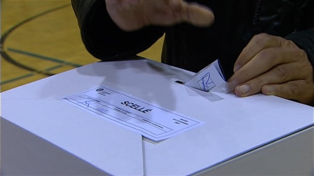 The highest voter turnout in the 2007 school board election was at the EMSB with 18 per cent.