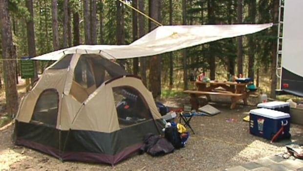 Small campgrounds may see and increase in their taxes because CRA says they are too small to qualify for small business tax deduction.