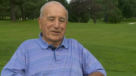 John Williams Brockville 94 year old golfer