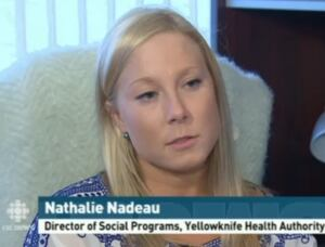 Nathalie Nadeau
