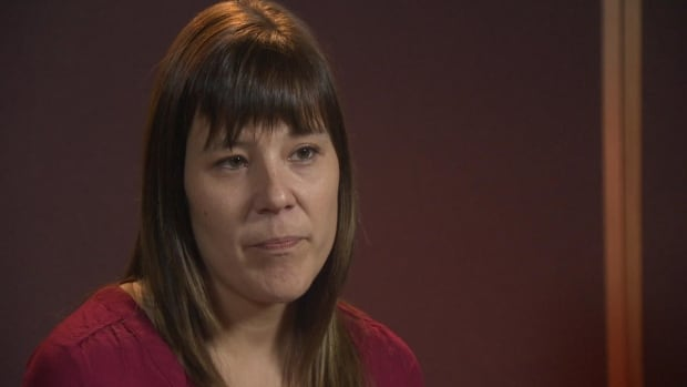 Andrea Pardy was attacked by Sem Obed while she was working at a bar in Happy Valley-Goose Bay in August 2012.