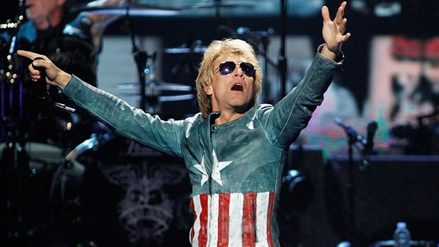 Rocker Jon Bon Jovi reportedly is no longer heading up the Toronto-based group bidding to buy the Buffalo Bills of the NFL.