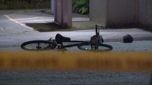 Windmill Road homicide