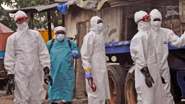 Health workers have been working overtime for weeks. Liberia has recorded the most Ebola-linked deaths of the 1,500 in five West African countries, and the president on Monday ordered civil servants to stay home another month.