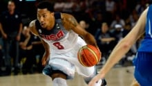 U.S. dominates Finland at Basketball World Cup opener