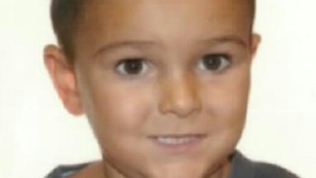 France Britain Missing Boy