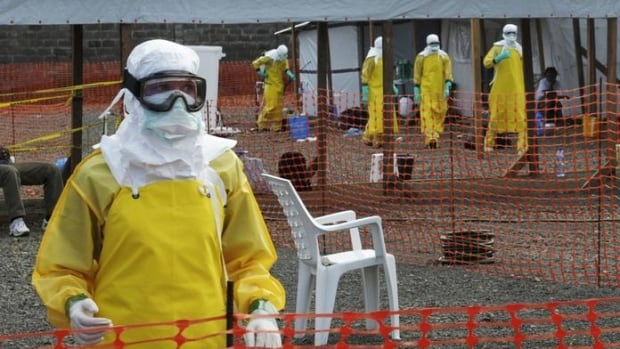 More than 1,500 people have died in an Ebola outbreak in West Africa since March. A man who recently travelled to a 'risk area' is now in a Swedish hospital isolation unit.