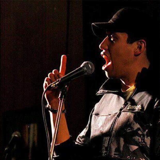 Zaccheus Jackson, Vancouver slam poet, educator, dead at 36
