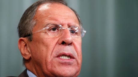 New sanctions will force Russia to 'protect our economy,' Lavrov says
