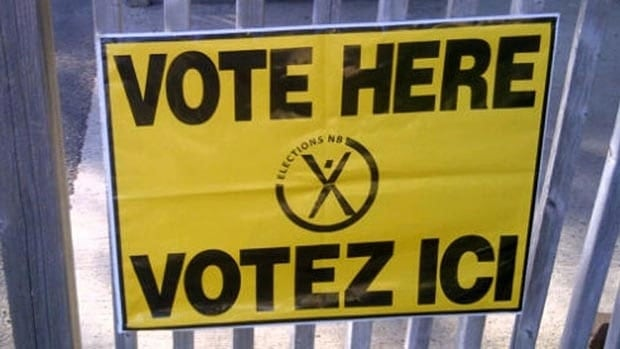 The 2010 New Brunswick provincial election saw the lowest voter turnout in more than 30 years.
