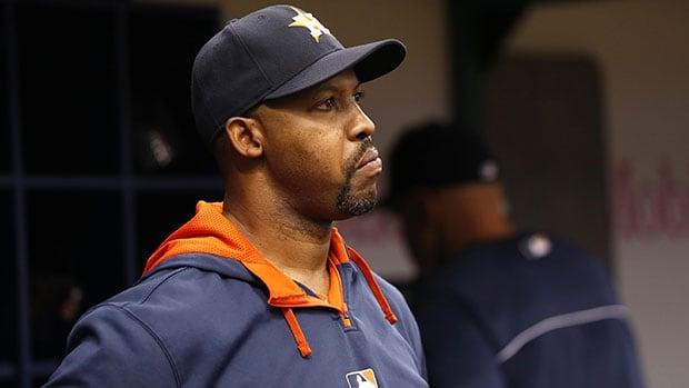 Bo Porter's record was 110-190 over two seasons as Houston's manager.