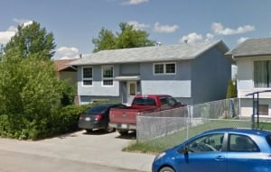 1006 Caribou St. E., Moose Jaw