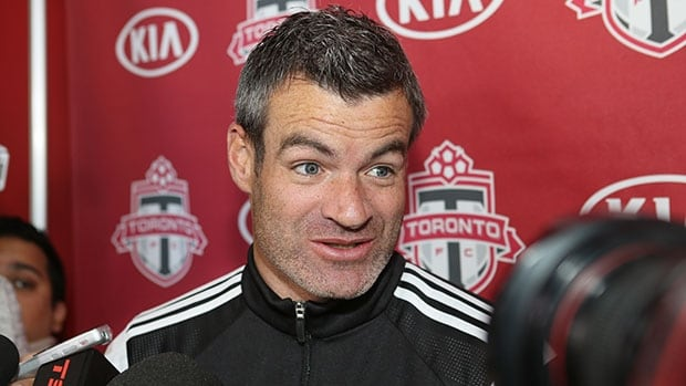 Before he was fired, Ryan Nelsen lambasted GM Tim Bezbatchenko for issuing a challenge to his club.
