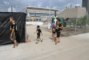 Hamilton Tiger-Cats Tim Hortons Field
