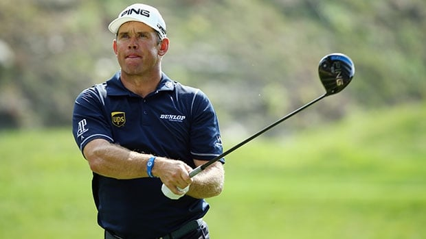 Veteran Lee Westwood will be playing in his ninth straight Ryder Cup for Europe.
