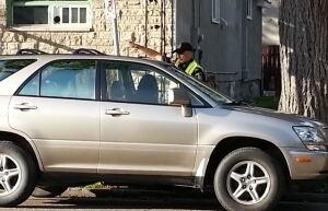 Police catch speeders