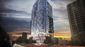 Arts Court Ottawa rendering drawing plan city 2014
