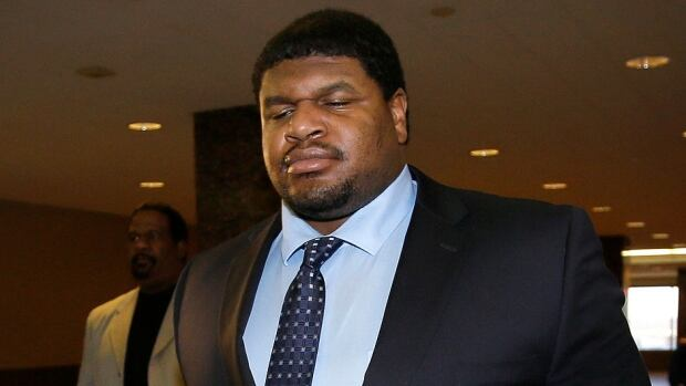 Former Dallas Cowboys defensive tackle Josh Brent is being allowed to return to the NFL, though he won't play right away. The NFL has outlined a series of conditions Brent must meet to be eligible to play in November. Brent retired last year and was sentenced to 180 days in jail after a trial in January in the intoxication manslaughter death of teammate Jerry Brown.