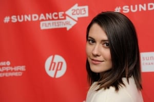 2013 Sundance Film Festival - Premiere of The Spectacular Now