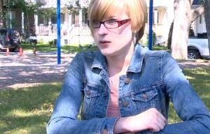 Alaina Parks