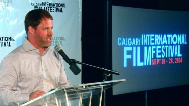 CIFF executive director Steve Schroeder announced the festival's lineup Tuesday afternoon. He says it includes 200 films of every genre from everywhere in the world.
