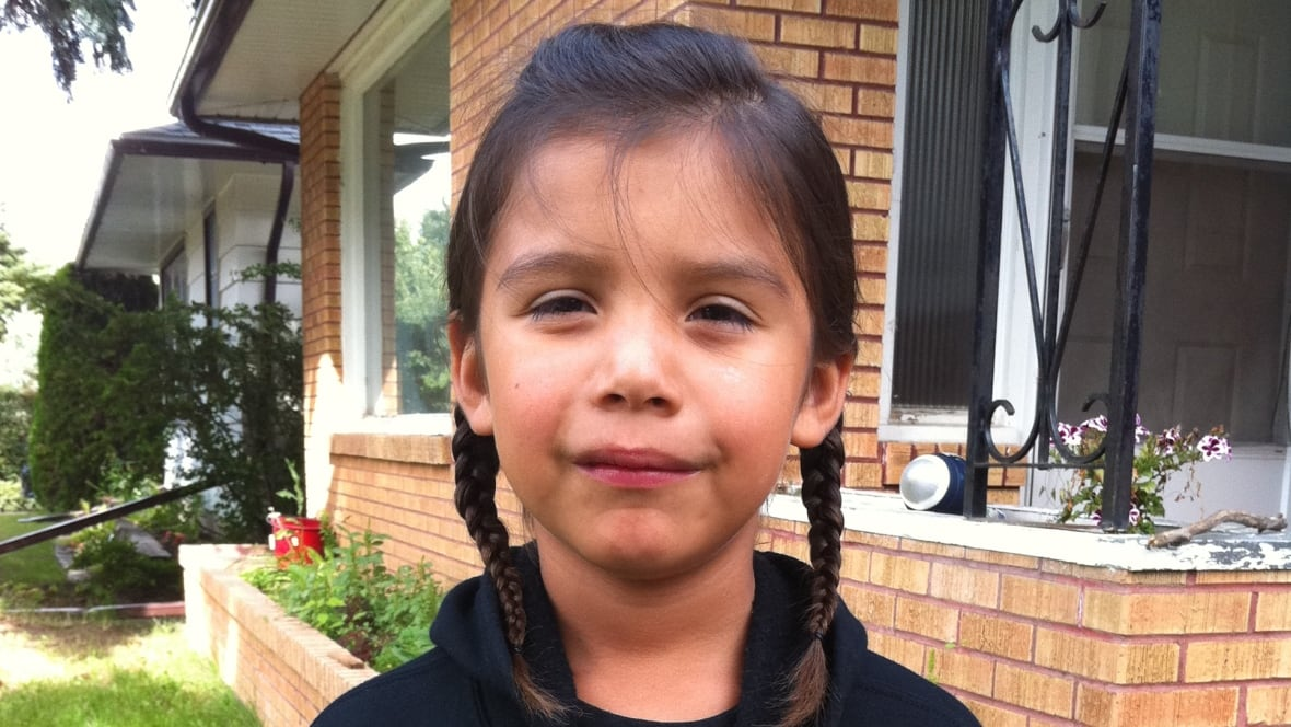 Back To School Dilemma Braids For Boys Indigenous Cbc
