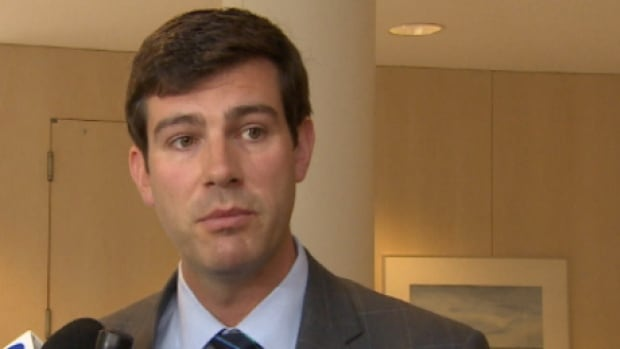 Mayor Don Iveson said he has not heard enough policies for Edmonton from any of the three candidates running for the PC leadership.