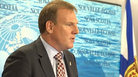 Andrew Younger did not say how long the ban would last.