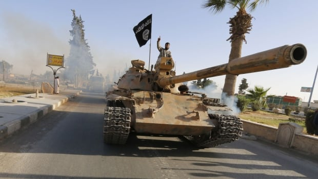 Militant Sunni jihadist group the Islamic State of Iraq and Syria (ISIS) have captured several cities and towns in Iraq in the last three months.