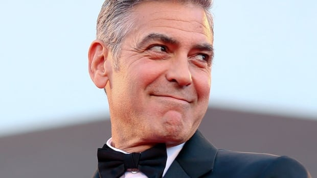 George Clooney will direct and produce an adaptation of the book Hack Attack: The Inside Story of How the Truth Caught Up with Rupert Murdoch.