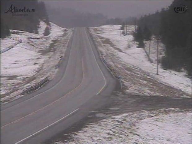 Alberta web cam