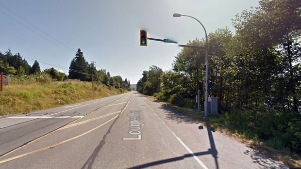 Ridge Meadows RCMP are investigating the discovery of a body found in a ditch at 280 St. and the Lougheed Highway.