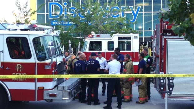The explosion reportedly occurred during a routine science experiment that was performed daily at the Reno Discovery Museum.