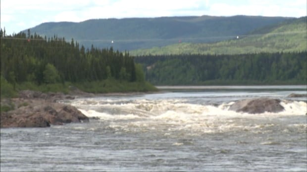 Nalcor Energy plans to generate power at Muskrat Falls on Labrador's Churchill River.
