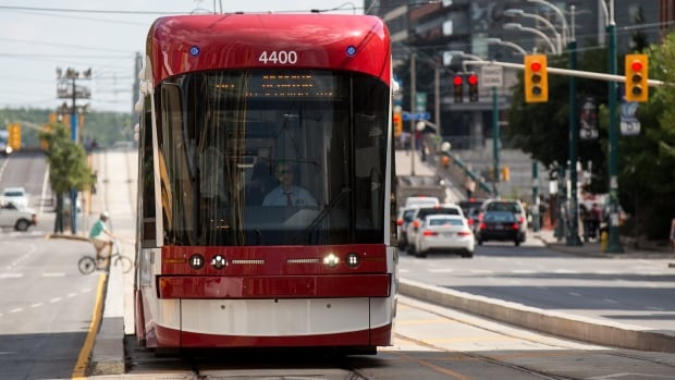 The 510 Spadina was the worst performing route, arriving on time 24.9 per cent of the time.