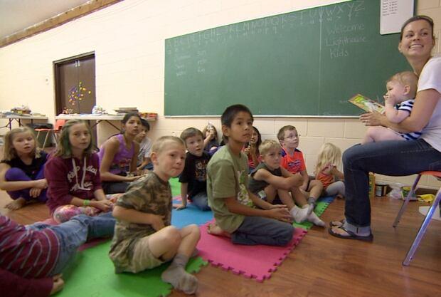 Vancouver Island community centre school - Qualicum Bay