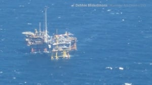 Sable Offshore Energy Project