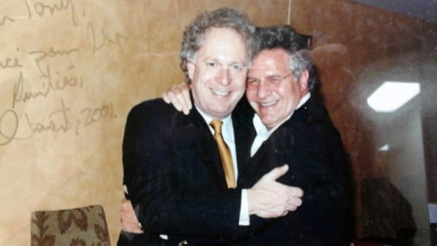 Tony Accurso told the Quebec corruption commission he let the Quebec Liberal Party use his Laval, Que. restaurant for a party fundraiser in 2001, but didn't organize the event himself.