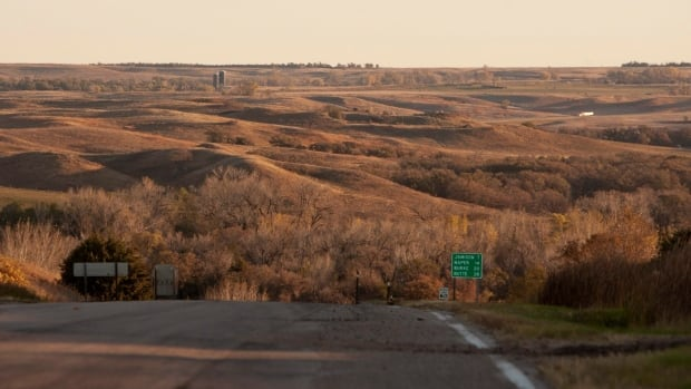 The Sandhills region near Mills, Neb., is one of the environmentally sensitive areas at the heart of the debate over the route of TransCanada's proposed Keystone XL pipeline. In 2012, the company revised the pipeline route to minimize the potential impact on the Sandhills region.