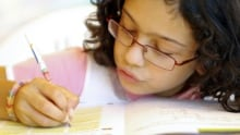 Back to school: How parents can fight the fear of math