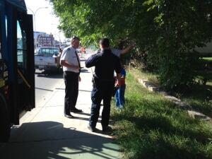 Boy, 9, steals bus in Saskatoon