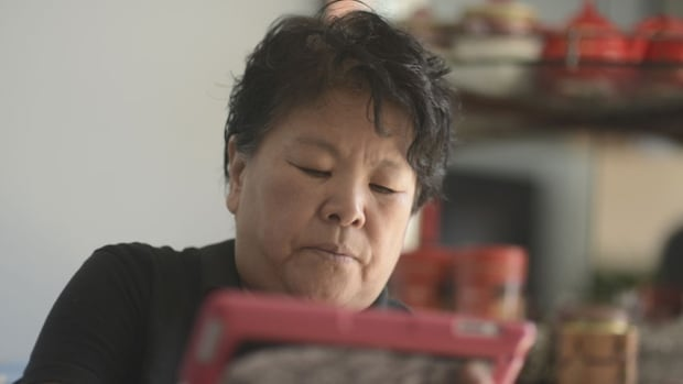 Zhang Mei Ling still believes her daughter and son-in-law, who lived in Montreal for a number of years, are alive six months after the disappearance of Malaysian Airlines Flight MH370.