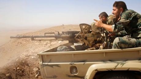 IRAQ-CRISIS-ISIS-Mosul-Sept-8-2014-Bashiqah-mountain-battle
