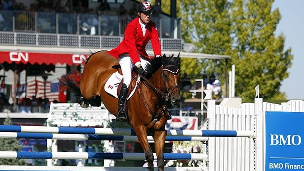 Spruce Meadows Celebrates Its 40th Anniversary Calgary
