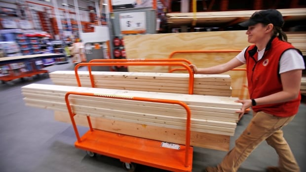 Home Depot  has confirmed that customers who used credit or debit cards at stores in Canada and the U.S. from April could be affected by a security breach.